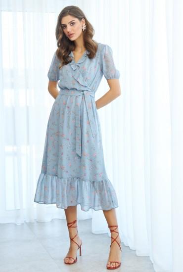 Платье М-1997
