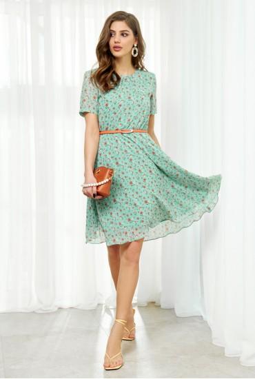 Платье М-2110