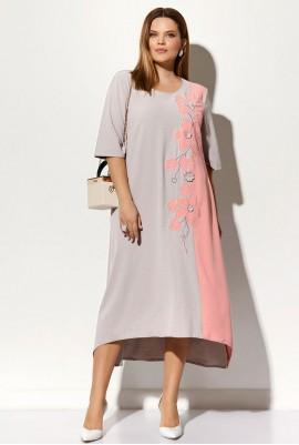 Платье (54-60) М-1501