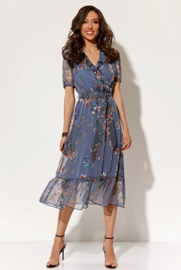 Платье  М-1545