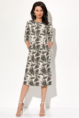 Платье  М-1645