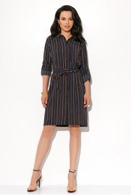 Платье-рубашка М-1696