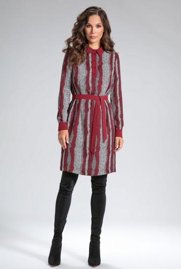 Платье М-11-86