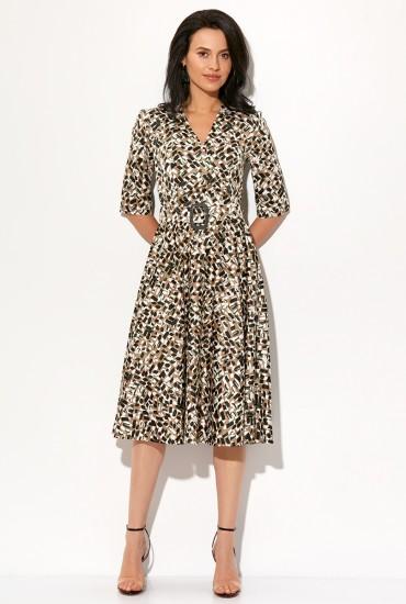 Платье М-1527
