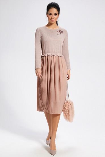 Платье  М-1433