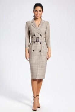 Платье М-1449