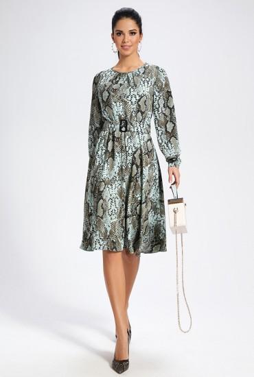 Платье М-1451