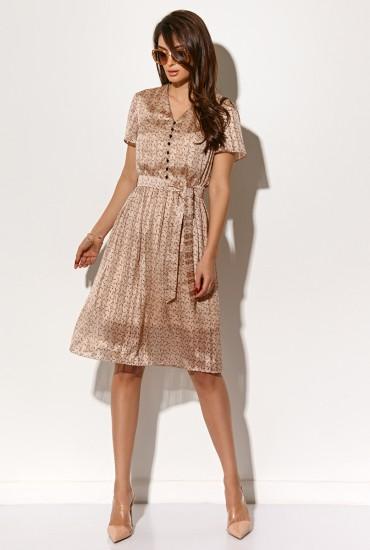 Платье  М-1489
