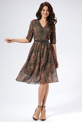 Платье М-1491