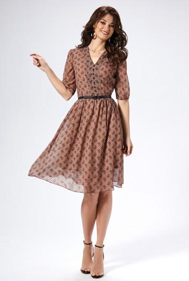 Платье  М-1493