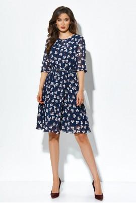 Платье М-1676