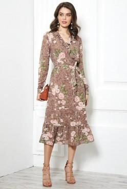 Платье М-1957