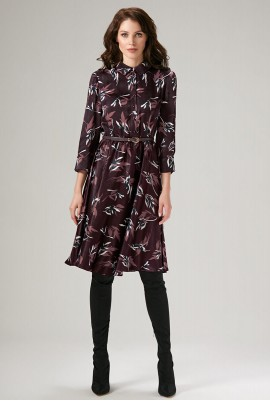 Платье М-1143