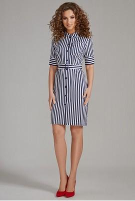 Платье-рубашка М-1038