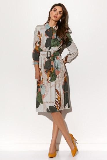 Платье М-1480