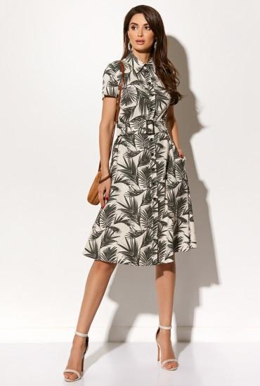 Платье М-1484